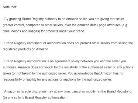 亚马逊品牌授权书下载