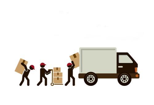国际大货运输