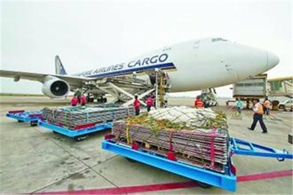 中国台湾货运公司
