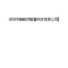 深圳市蜘蛛网智慧科技有限公司