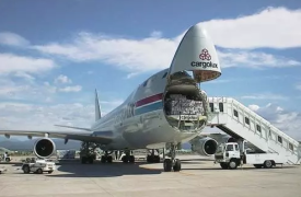 国际航空货运的未来运力增量市场会在哪里?