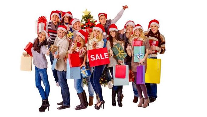 圣诞节前亚马逊各项物流服务的最后接单和配送时间!