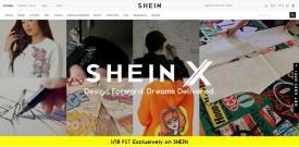 从组织架构剖析SheIn,千亿级巨头是如何养成的?