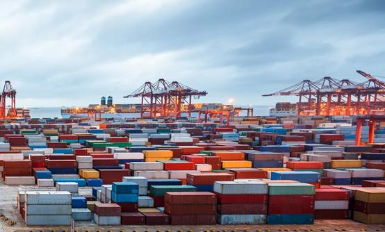 发货最佳时间!英国供应链断裂 国内外港口拥堵破纪录!
