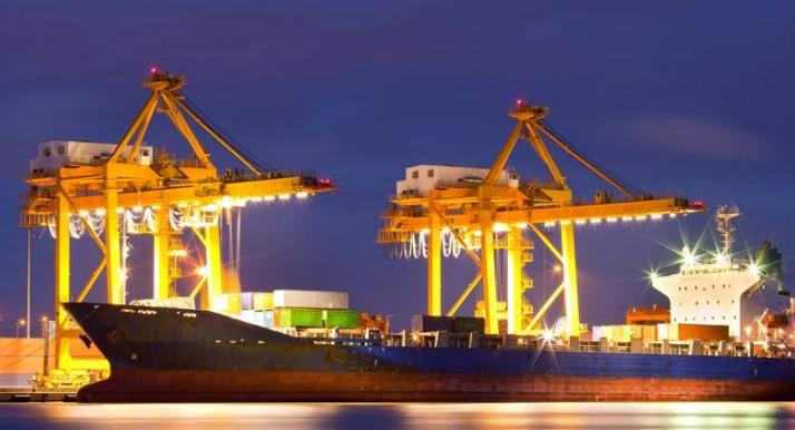 查验率上升、清关被拒,美国港口拥堵问题严重!