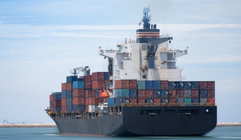 阳明航运:另外两艘14000 TEU的集装箱船在日本下水
