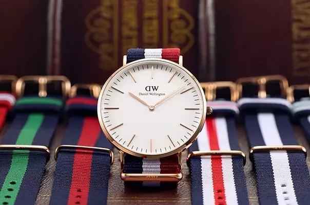 """跨境""""表哥""""新宠!这个深圳组装的手表潮牌是如何火爆起来的"""