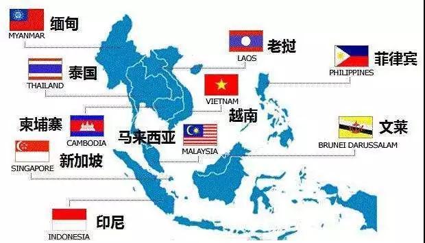 只需三招教你玩赚东南亚的平台