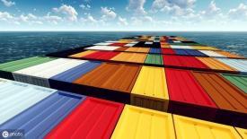 国际海运有什么禁运的物品吗