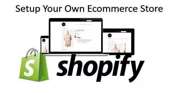 shopify网站流量来源都有哪些?shopify流量数据分析