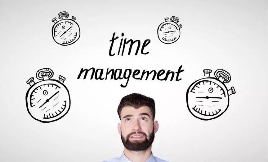 思维 | 跨境运营的时间管理思维