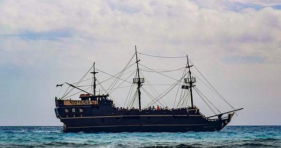 海盗又来了!又一艘集装箱船四名船员被海盗绑架