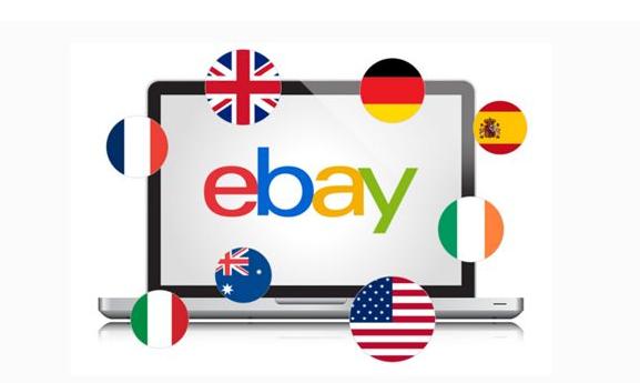 eBay发布2019年第一季度财报:营收26.43亿美元,净利同比增28%