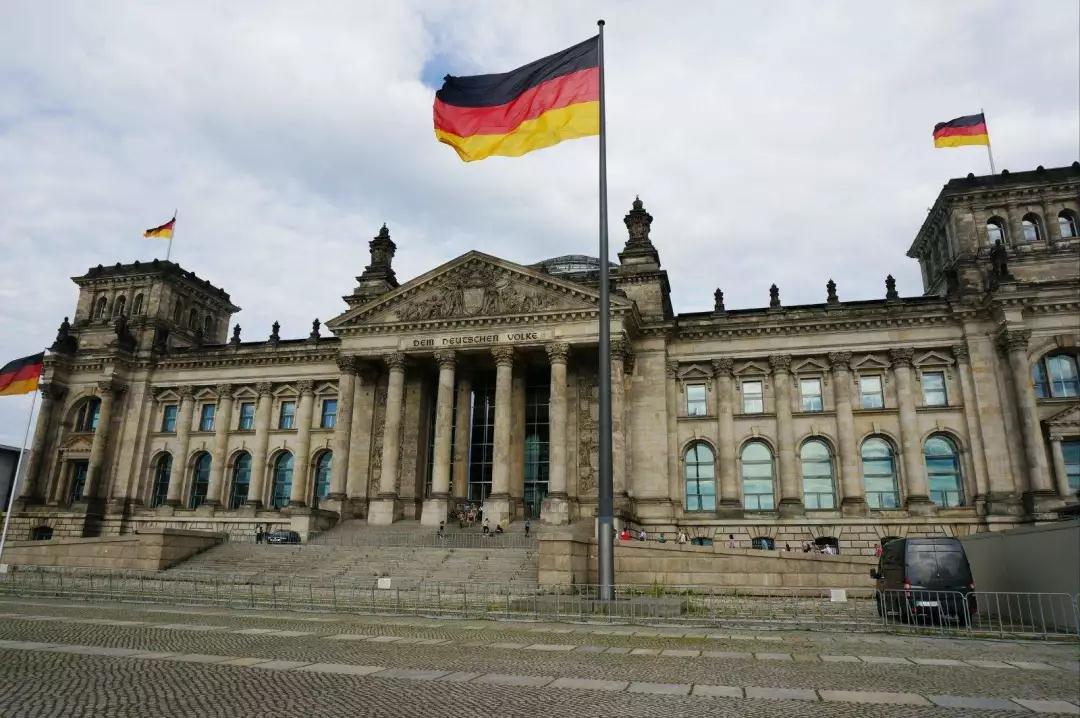 千亿级别的德国市场,这个平台机会不小!