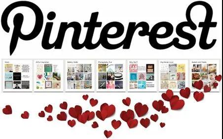 Pinterest必学引流技巧