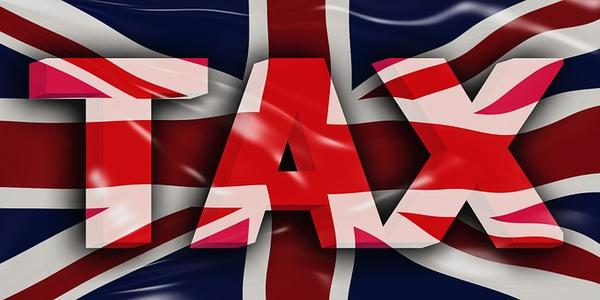 英国VAT怎么交税?