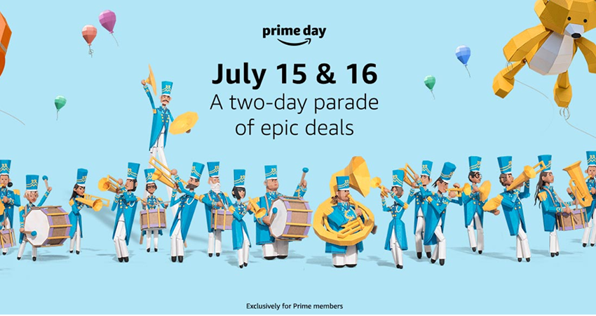 Prime Day预言:今年能为你带来什么?