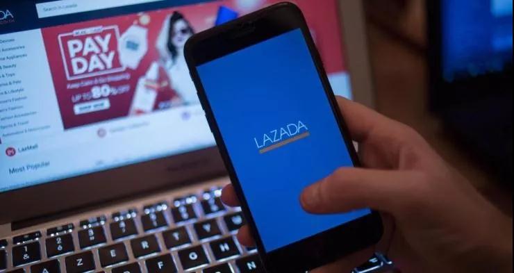 Lazada发布年中大促亮眼成绩单,国货走红东南亚