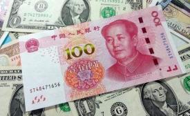"""人民币破7之后再暴跌 中国央行""""任性""""与美元韧性"""