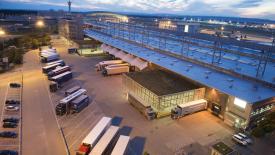 6月份,德国货运市场下跌超过20%