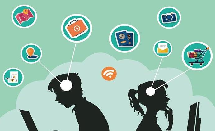 在线与商店:消费者将在哪里购买哪些产品?