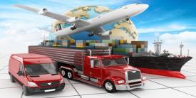 2019年全球物流市场研究报告| DHL供应链,联邦快递公司,联合包裹服务公司