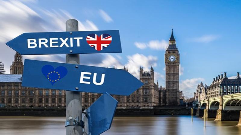 英国港口协会对英国脱欧协议达成表示欢迎