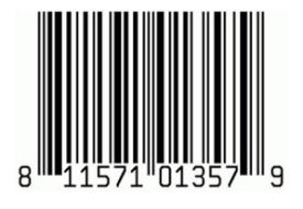 什么是UPC代码?