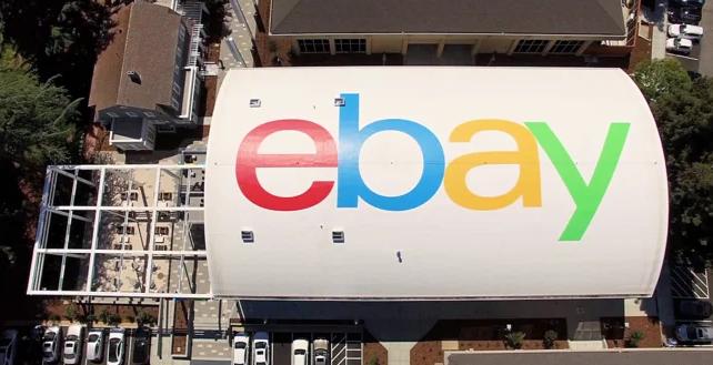 eBay表示新的销售税法影响收入,更多卖家使用促销商品
