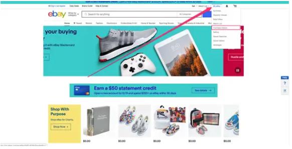 如何使用公司的退款保证在eBay上退款