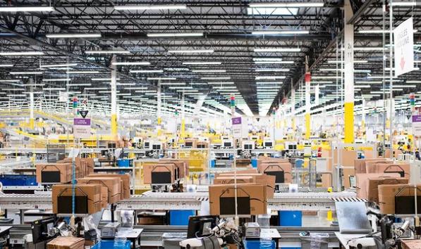 报告发现,假冒和潜在危险儿童产品据称在亚马逊上出售