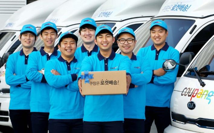 韩国电子商务独角兽Coupang将于2021年上市