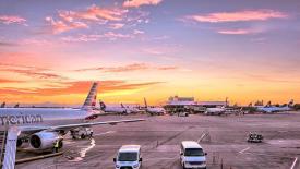 疫情下的跨境电商之航空业的危机