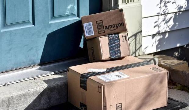 亚马逊遇到一些缺货和交货延迟