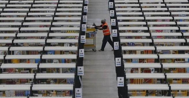 亚马逊宣布:员工加班费将翻倍