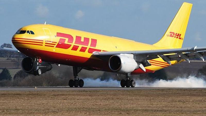 DHL:部分国家和城市受疫情影响延误或停运