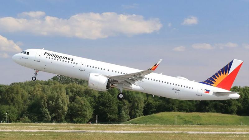 菲律宾航空公司将从3月26日起暂停国际航班