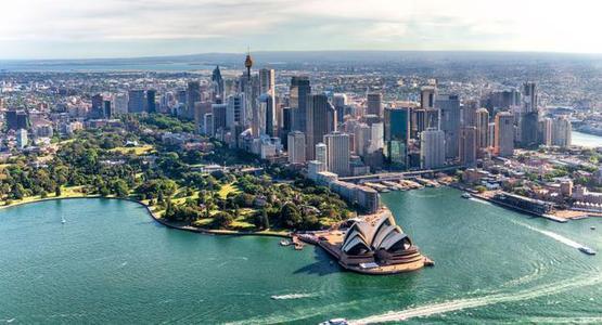澳大利亚专线
