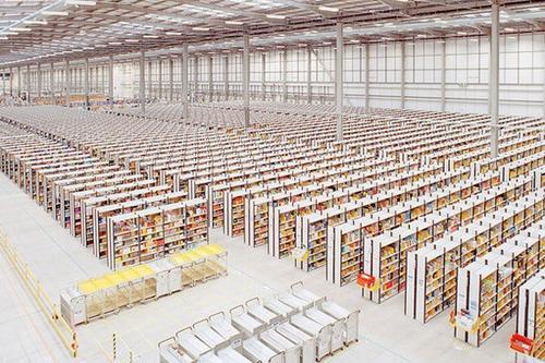 突发:美国亚马逊取消入仓限制,赶紧补货