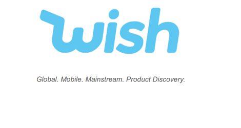 Wish将在美国阿拉斯加州的以下5个市政区域登记为交易平台