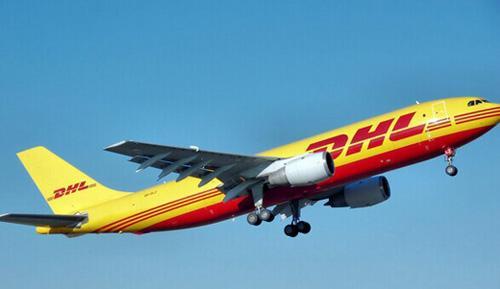 DHL2月下旬以后的发货数据:这5个产品类别销量增幅最大!