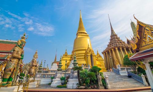 泰国专线-泰国专线物流渠道介绍