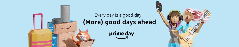 亚马逊卖家备战2020 Prime Day全攻略