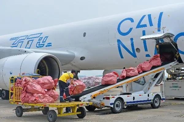 包裹交付时间再缩短5天,速卖通对俄新直航开通