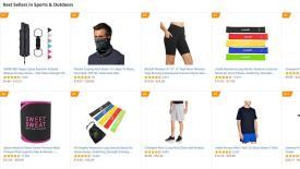 美国抗议活动加剧,胡椒喷雾和反歧视周边产品登上亚马逊平台热销
