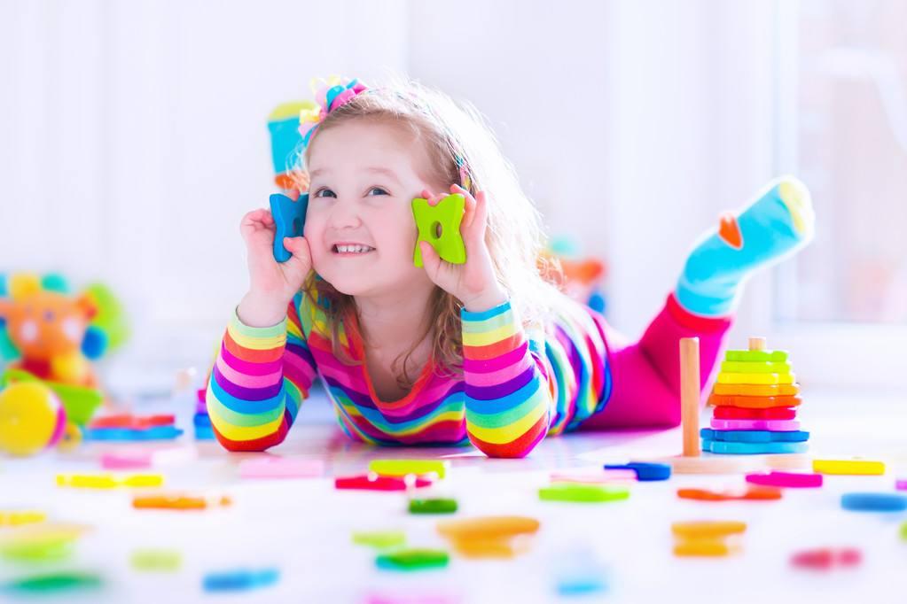 被熊孩子支配的爆单!玩具类目暴涨434.7%