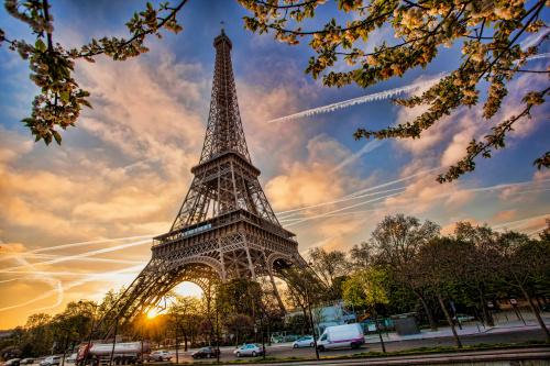 法国专线有哪些?法国专线运输时间、公司介绍