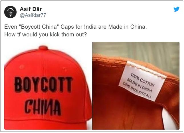 印度抵制中国制造,16万中国卖家或受波及?一场虎头蛇尾的嘴炮