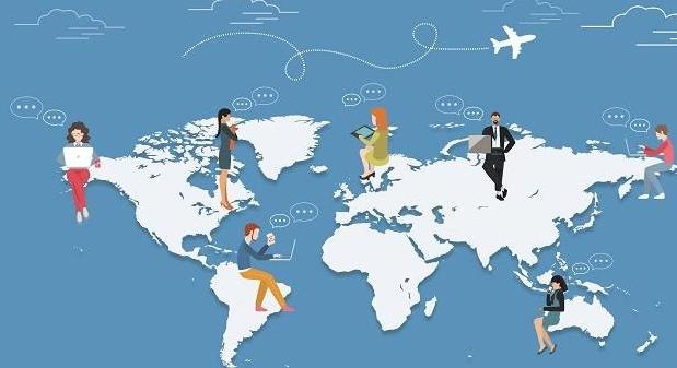 跨境物流进出口关务介绍,美国、欧洲、日本清关注意事项