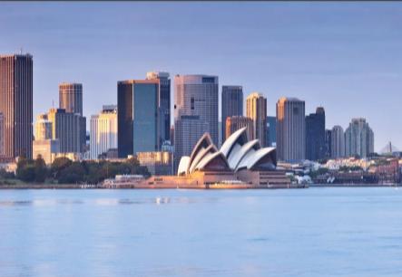 悉尼海运专线,国内到悉尼海运要多久
